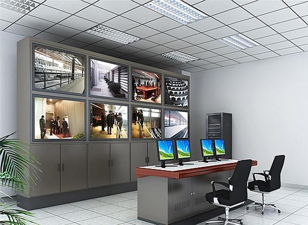 哈尔滨楼宇智能工程